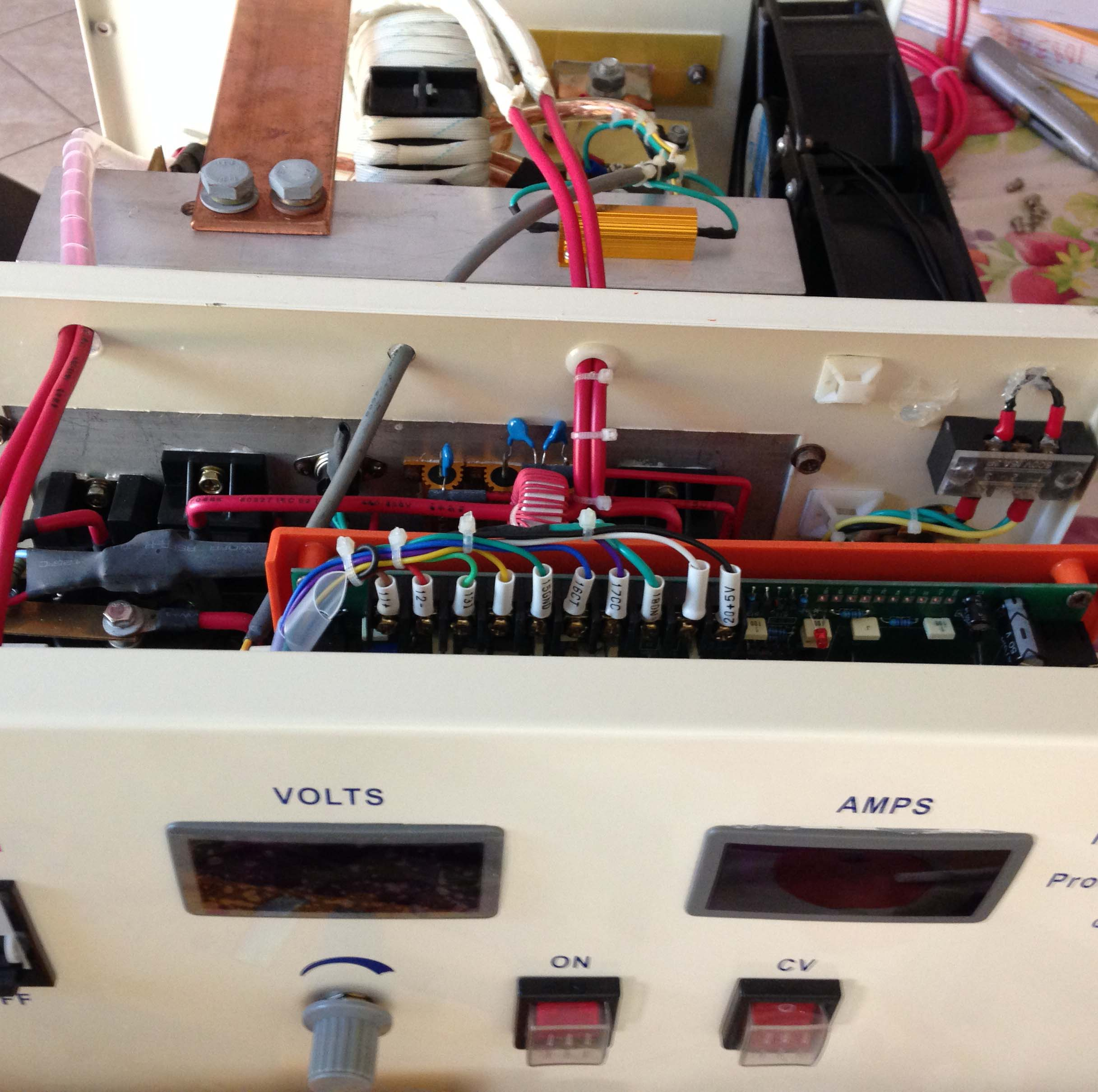 Mastech Power Supply Electronic Components Blog Regulated Dc Compartment Design To Reduce Air Corrosion