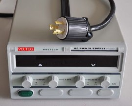 Switch Mode DC Power Supply HY10020EX 100V 20A 110V AC