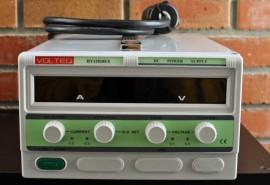 DC Power Supply HY12020EX 120V 20A 110V AC Anodizing