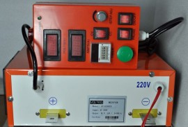 New Design! Volteq High Current Rectifier for Electroplating Anodizing HY15200EX 15V 200A