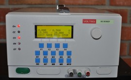 Programmable DC Power Supply HY3030EP 0-30V 0-30A New Model
