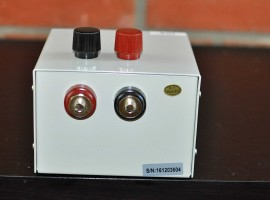30A Reverse Polarity Switch